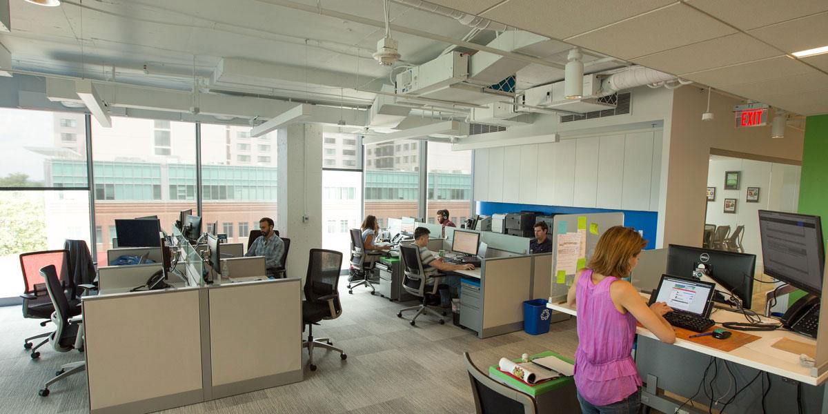 Euclid Technology Office