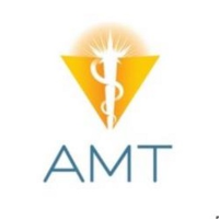 American Medical Technology Logo