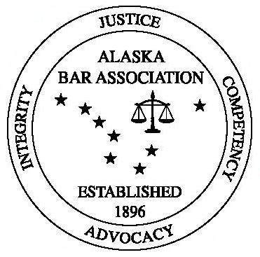 Alaska Bar Association Logo