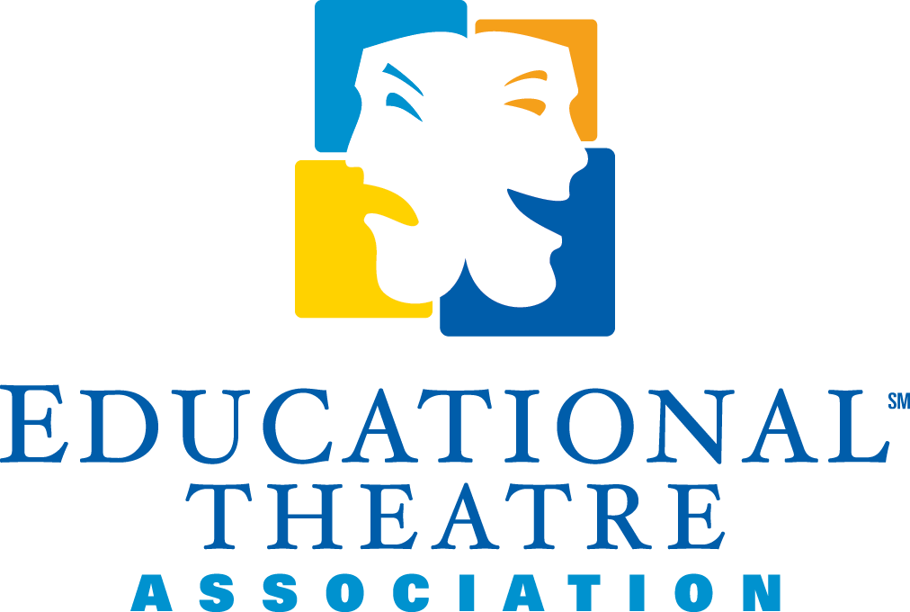 Education Theatre Association Logo